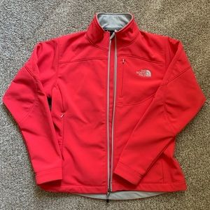 The North Face • Coral Apex Jacket